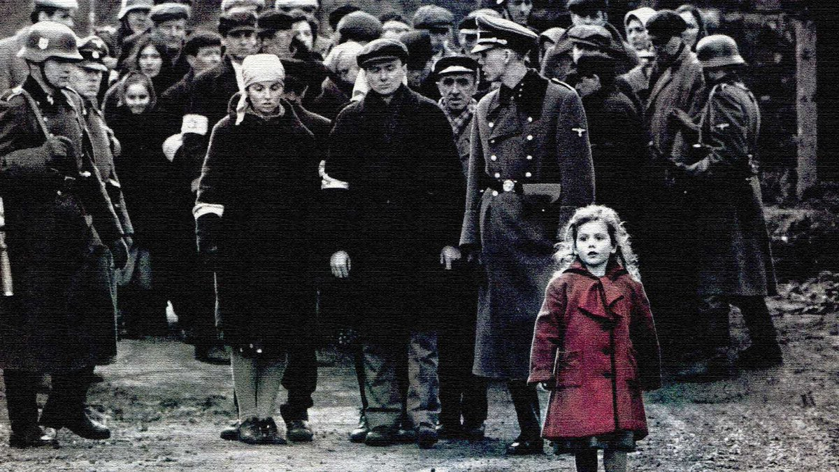 Mid-2018, Spileberg was again entertaining the idea of making Chicago 7, because the relevancy of the subject matter became very time appropriate. Previously, in the wake of the rise of holocaust deniers and Neo-Nazism in US, Spielberg fast forwarded Schindlers List. https://t.co/cyXpQ5AM1l