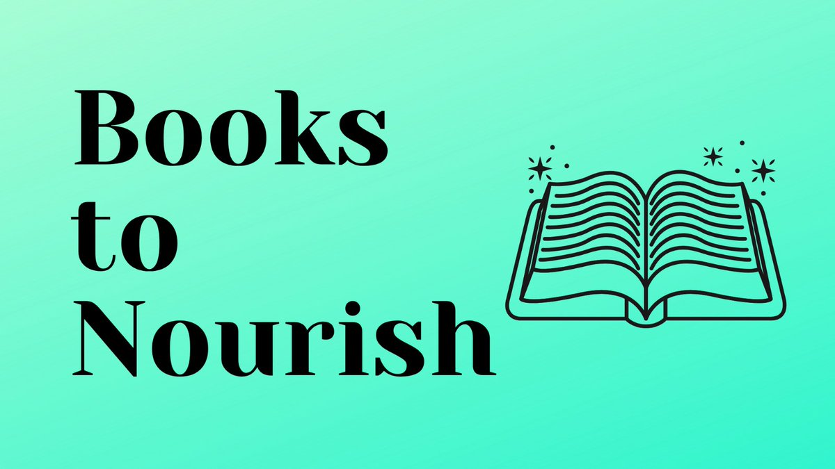 Calling all book fans, please welcome #BooksToNourish, a charity auction to raise money for @FareShareUK, the UK's longest running food redistribution charity. All you need to know about the first stage of Books to Nourish is contained within this thread…