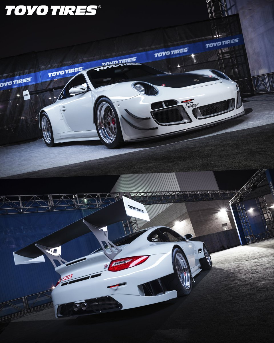997 GT3R / #TOYOTIRES https://t.co/DDCX31Mabg
