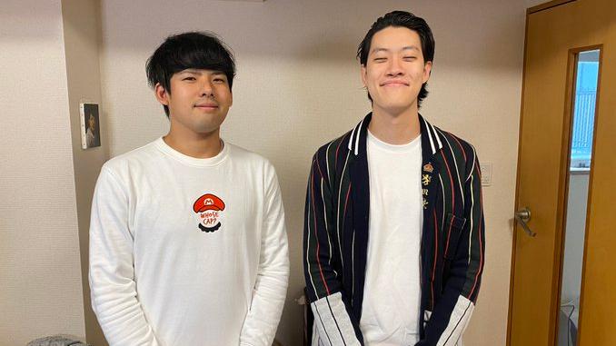 粗品×ゆゆうた『ほうけいのうた』feat 初音ミク【OffVocal】