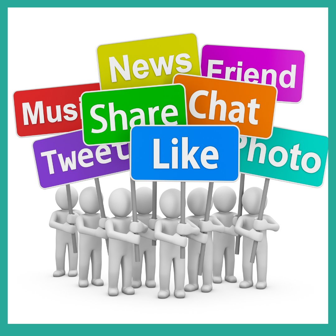 Do you #communicate with your #socialmedia followers? Engaging with them regularly by reading their posts, commenting, liking and sharing can also build the engagement on your profiles. #worthing #shoreham #engage https://t.co/ziDydB8uwp