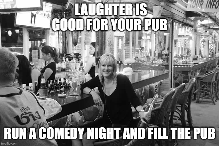 Looking back on COVID and laughing! Comedy in #pubs is good for  business  @DevonshireW8 @SwanMonksEleigh @HoppersHut @ProtectPubs @kingssalford  #SaveYourLocal #CampaignforPubs #Gin #Wine #Lager https://t.co/jQ7tagohQW