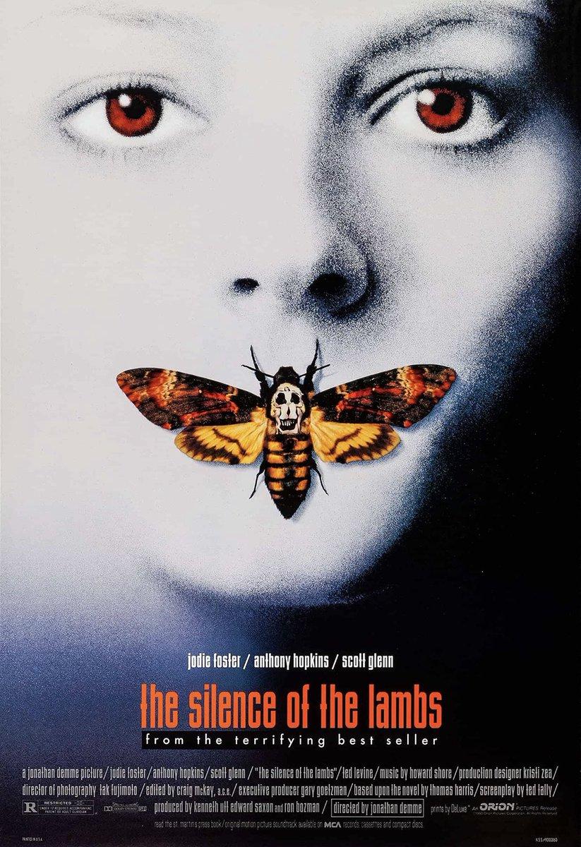 アイデア賞あげたい!「羊たちの沈黙 」のポスターになれるマスク