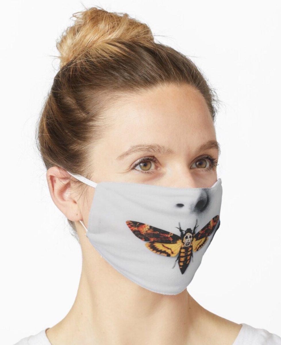 このマスク、アイデア賞すぎる。盲点だったわ