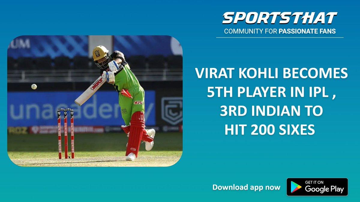 Virat Kohli reaches yet another landmark in IPL 😍 @imVkohli  #IPL #IPL13 #Dream11IPL #RCB #royalchallengersbangalore #WeAreChallengers #PlayBold #royalchallengersbangalorefans #rcbfanclub #rcbfans #rcbians #crickettogether #virat #viratkohlifc #ViratKohli #viratkohlilovers #vk1