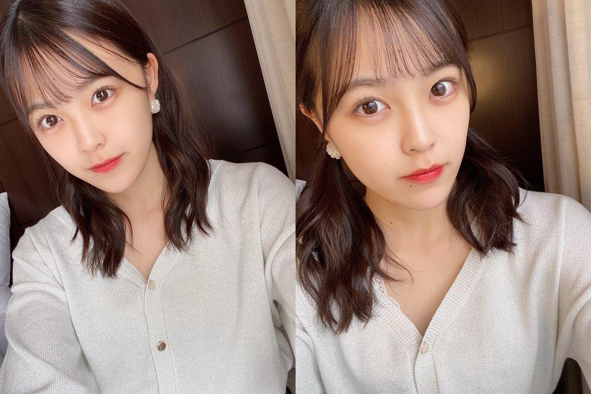 【ブログ更新 柴田柚菜】 みかんみかん