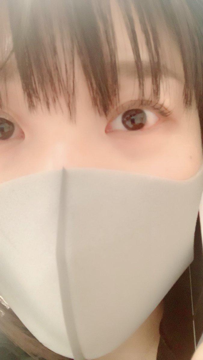 アメブロを投稿しました。まつ毛ギューン。#森山愛子