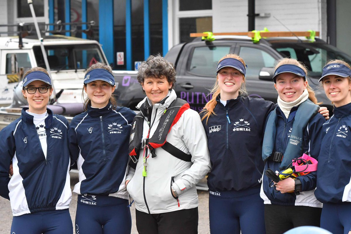 test Twitter Media - Nic Thomas, formerly Assistant Coach, will now take the reins as OUWLRC Head Coach.  After coaching the victorious Tethys crew last year, Nic is looking forward to extending success to both boats this season. https://t.co/gahUJwZ9cN