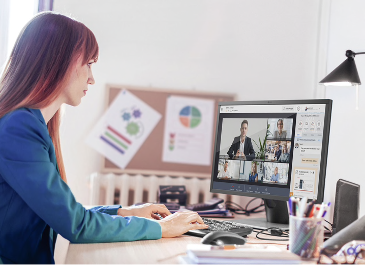 With the nature of its workplace changing, #AvayaSpaces enabled @FourNet_'s distributed workforce to show up and stay efficient from anywhere. Find out how here: https://t.co/R5kk1j8tyn #ExperiencesThatMatter https://t.co/sR4Ix0NdQI