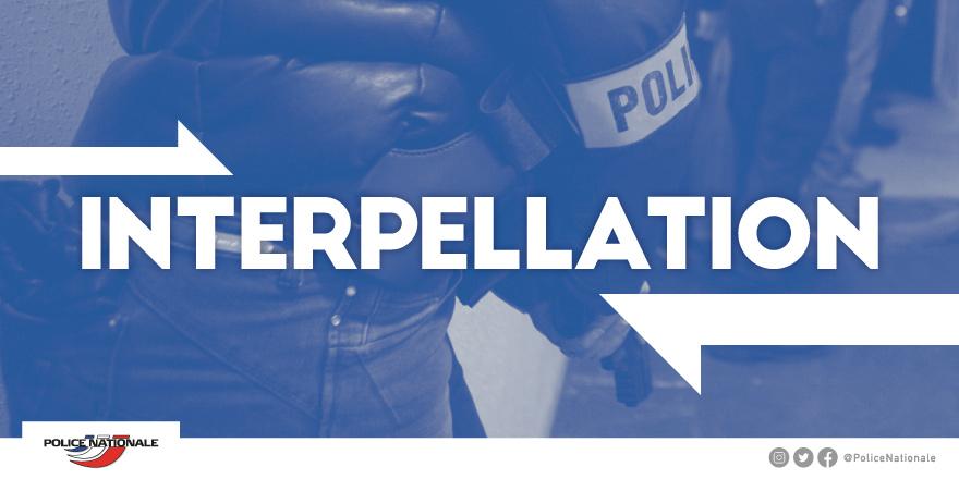 [#SécuritéRoutière] #Troyes - Vitesse excessive en agglomération, conduite sous l'empire d'un état alcoolique, défaut de permis de conduire en récidive et défaut d'attestation de déplacement dérogatoire. Interpellation par @PoliceNat10, garde à vue et convocation @TribunalTroyes https://t.co/kMrR2o4cG4