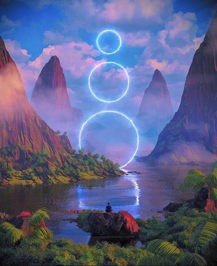 Good morning world. #sunrisers #vaporwave #aesthetic #synthwave #chillwave #cyberpunk https://t.co/FhiSGaNZt7