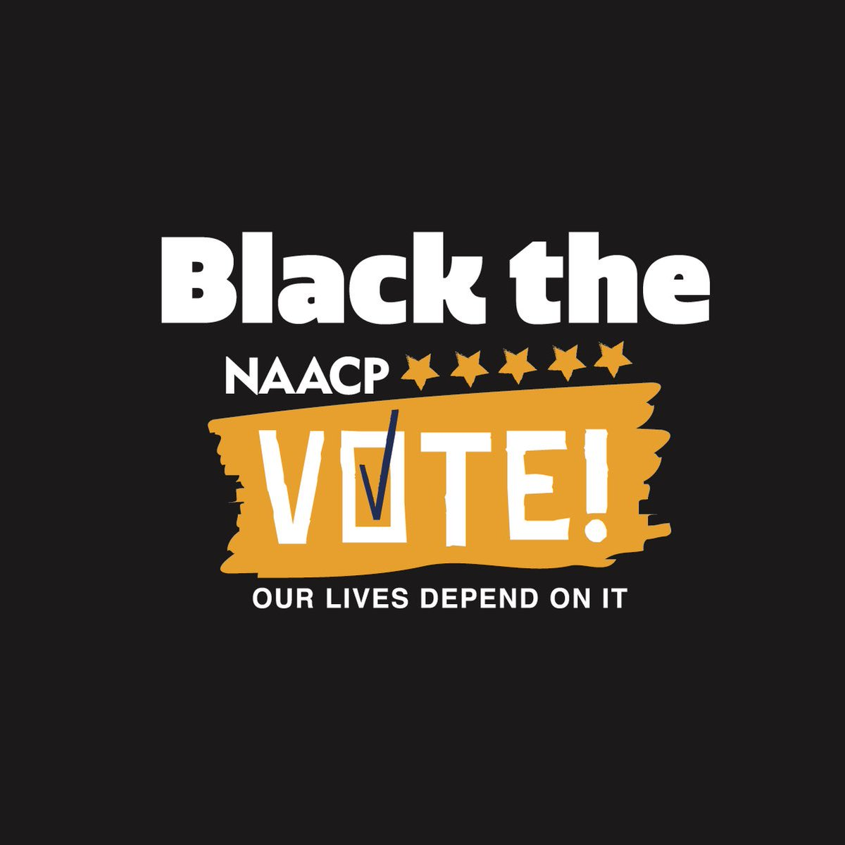 #ElectionDay is around the corner and EVERY VOTE COUNTS! #CommitToVote, let your voice be heard and counted. #BlackTheVote https://t.co/iY8YSsLhh2