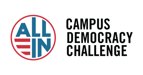 test Twitter Media - Did you know Wesleyan received a gold seal in the ALL IN Campus Democracy Challenge during the last election in recognition of its efforts to increase democratic engagement and full voter participation? Keep it up Wes!  Read more: https://t.co/ZbPAv9I9jn #WesVotes #WesEngage2020 https://t.co/xNlZPFxX0S