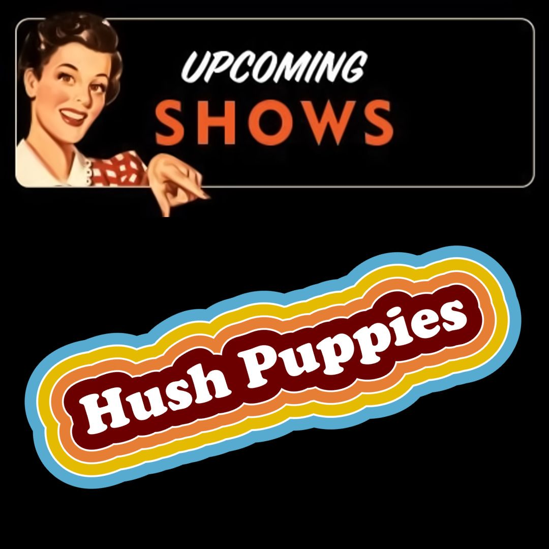 We're getting just a little tiny bit excited to release our upcoming podcast musical HUSH PUPPIES. Just a little... 😉 #hushpuppies #broadway #rockmusicals #musicals #rockmusic #36questions #littledidiknowmusical #podcastmusical #podcast #podcasts #podcastlife #podcastlove https://t.co/eUVske6R8I