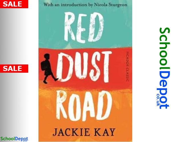 Kay, Jackie https://t.co/0w5elmpi7U Red Dust Road 9781509858392 #RedDustRoad #Red_Dust_Road #student #review https://t.co/2N4pgByxYW