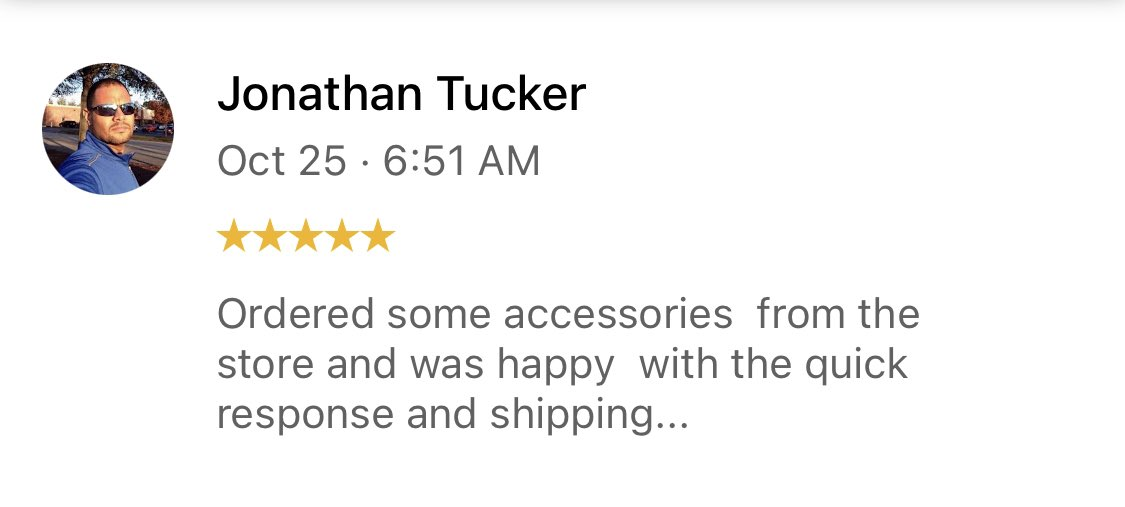 Another ⭐️⭐️⭐️⭐️⭐️ Review  #customerreview #happycustomer #customerfeedback #review #customersatisfaction #customerservice #customerexperience #feedback #testimonial #customer #customerreviews #customers #happyclient #thankyou #shop #shopping #travelstore #luggagetag https://t.co/ey9lhBiv5i