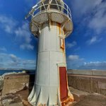 Image for the Tweet beginning: My favourite lighthouse looking lovely