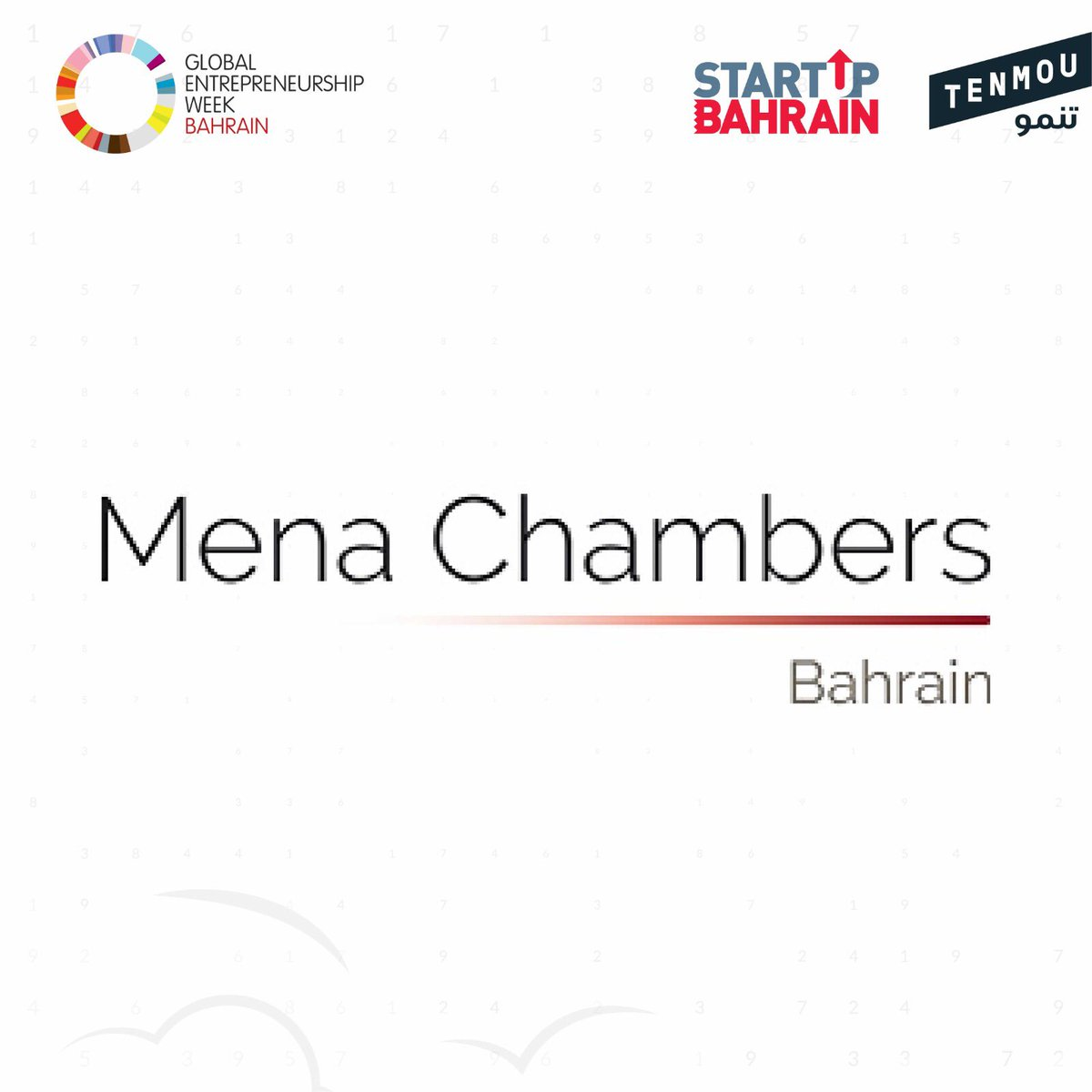 To set you on the right path of a successful journey, the winner of the StartUp Bahrain Pitch Competition will enjoy USD 7000 worth of legal and setup fee perks from Tenmou, The Collective Hub, Mena Chambers, along with 1:1 mentoring from Flat6labs Bahrain and Plus VC. Apply now https://t.co/Ex9ieQ8MHA