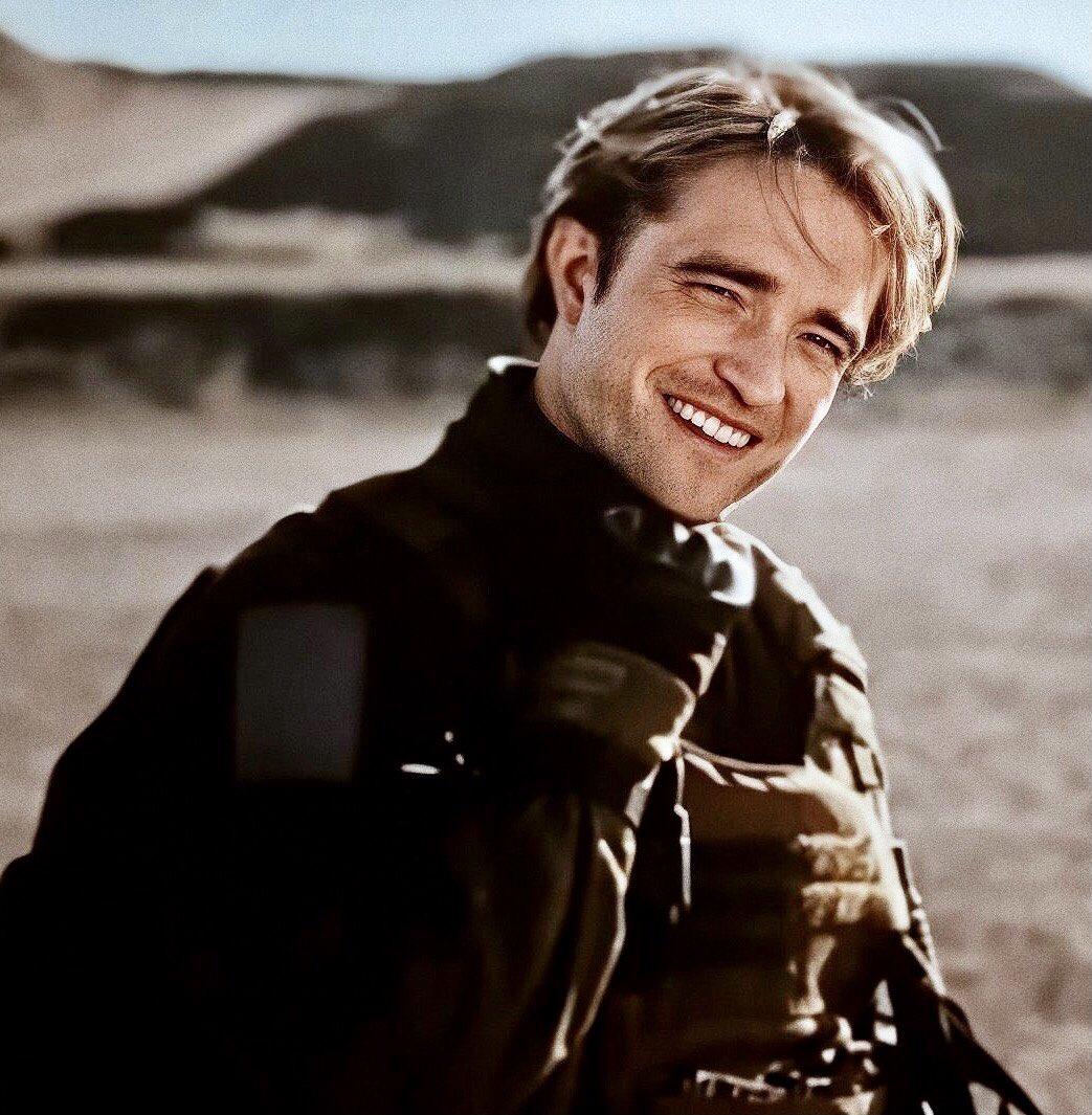 "RoBat on Twitter: """"The enigma of Neil"" - Empire Robert Pattinson as Neil ( Tenet 2020)… """