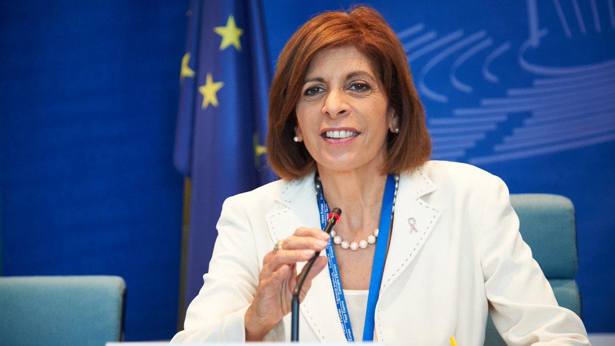✅ Commissaria Ue #Kyriakides/#Coronavirus:
