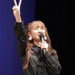 Image for the Tweet beginning: 魅力がいっぱいのaskaちゃんです😊👍✨#23  みんなを元気にしてくれるaskaちゃん🥰  #明日へ askaちゃんからの応援メッセージがメロディーとなって聴こえてくる🎶💪💪💪 #826aska