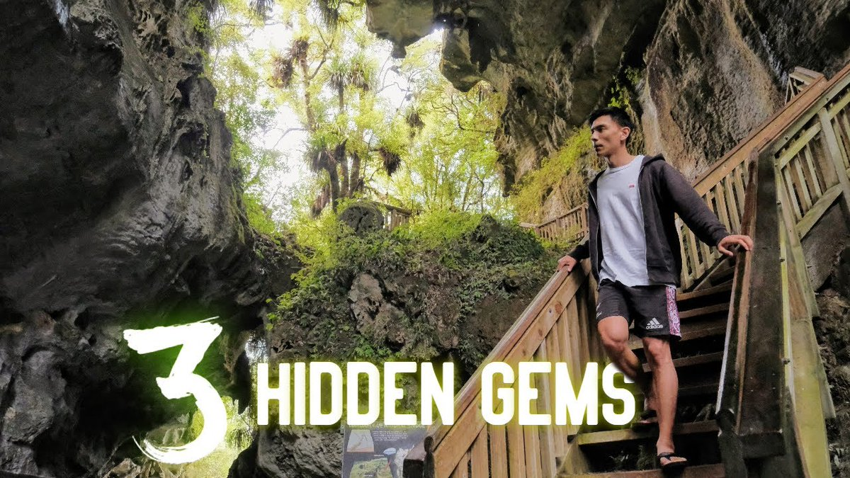 3 FREE MUST DO Activities in Waitomo, NEW ZEALAND   NZ Travel Vlog 1 of 3  #JapanDestinations #JapanTour #JapanTravel #JapanTrip #JapanVacation #TokyoDestinations #TokyoTour #TokyoTravel #TokyoTrip #TokyoVacation #YouTube  https://t.co/I6dCwU7VB7   . https://t.co/jPQj5g0qkT