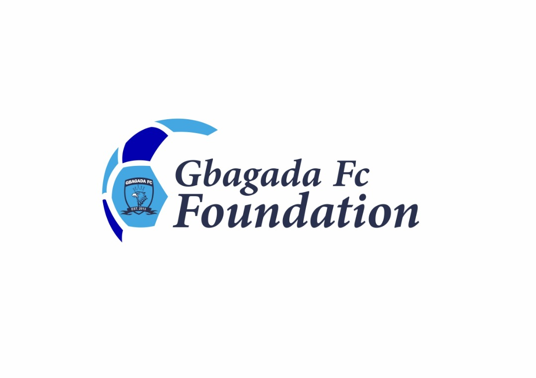 "We are delighted with the introduction of our latest Blues family...  GBAGADA FC FOUNDATION!  ""Bridging the gap, evolving together""  #GFC #StaySafe #GFCFoundation  🔵 