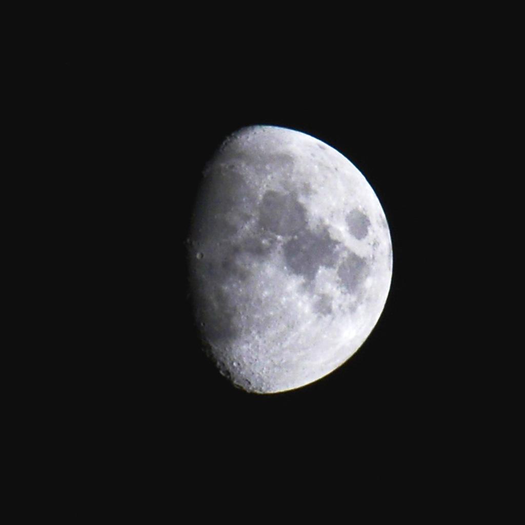 暦の関係上、今年は、10月一カ月のうちに満月が二回訪れるという、珍しい年にあたります。 「中秋の名月」の翌日、10/2(金)に現れた満月に続き、次に現れる満月は10/31(土)です。(写真は満月に向かう上弦の月。今夜撮影) (S)  #市川 #景観 #まち歩き #まちづくり #満月 #月 https://t.co/SCe75vJOTS