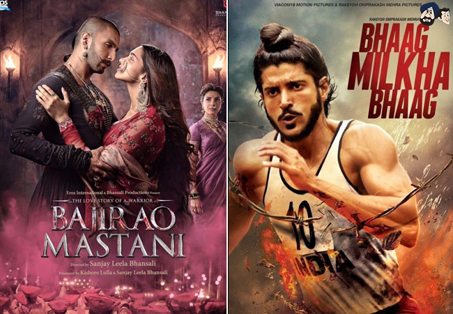 Evergreen Period Drama Films of Bollywood!  #MughalEAzam (1960) #MangalPandeyTheRising (2005) #Padmaavat (2018) #JodhaaAkbar (2008) #BajiraoMastani (2016) #TheLegendofBhagatSingh (2002) #BhaagMilkhaBhaag (2013) #Devdas (2002) #Lagaan (2001)