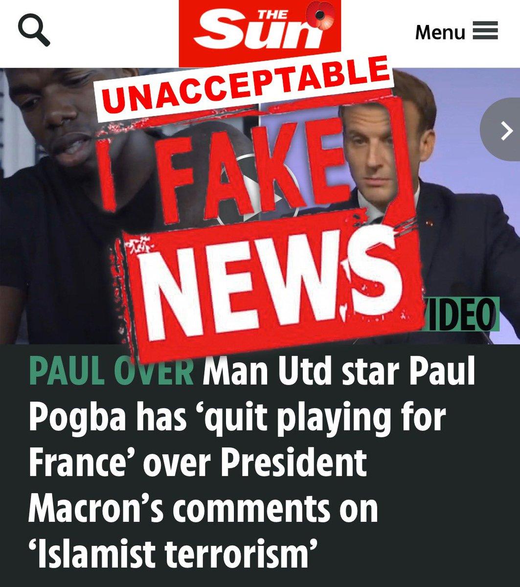 Paul Pogba (@paulpogba) on Twitter photo 2020-10-26 11:50:21