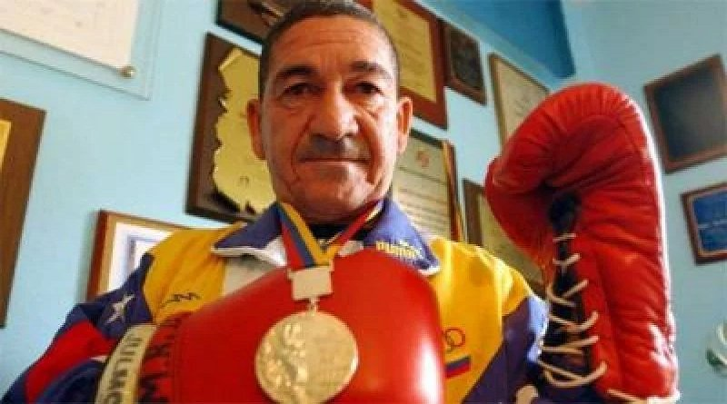 Cuando el desaparecido periodista deportivo Carlitos González dijo por radio: