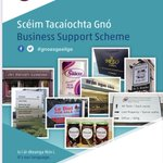 Image for the Tweet beginning: 📌 Business Support Scheme 📌  If