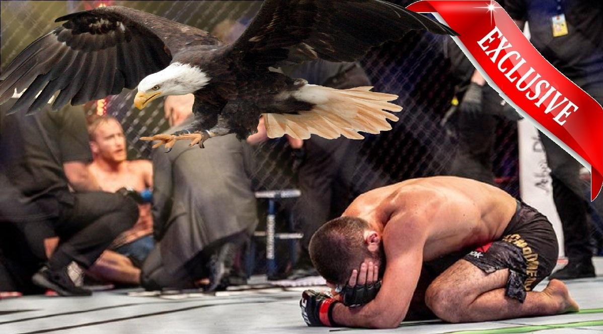 [[ WATCH ]] #KhabibNurmagomedov P4P THE BEST Fighter Of All Time | PART 1 | https://t.co/coXv359pmZ   @TeamKhabib #mma #ufc @ufc #UFC254 #UFCFightIsland6  #khabib #KHABIBTIME #khabibvsgaethje https://t.co/9ZWjRP2qv4
