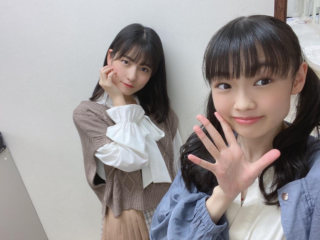 【15期 Blog】 No.468 にんじん育ててます! 山﨑愛生: 皆さん、こんにちは!モーニング娘。'20…  #morningmusume20 #ハロプロ