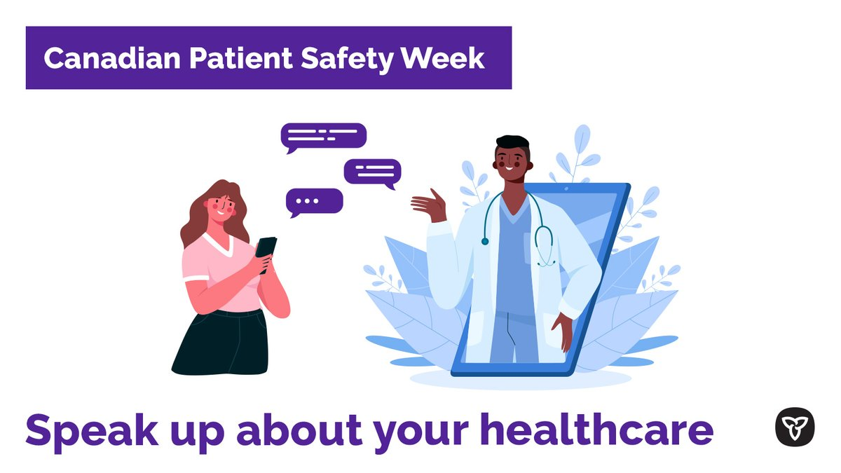 test Twitter Media - It's #CanadianPatientSafetyWeek. Your healthcare matters. If something looks wrong, feels wrong or is wrong when you're receiving care, don't be silent. Learn more: https://t.co/yAgXLhXJLa #ConquerSilence https://t.co/aq0HEUozDZ