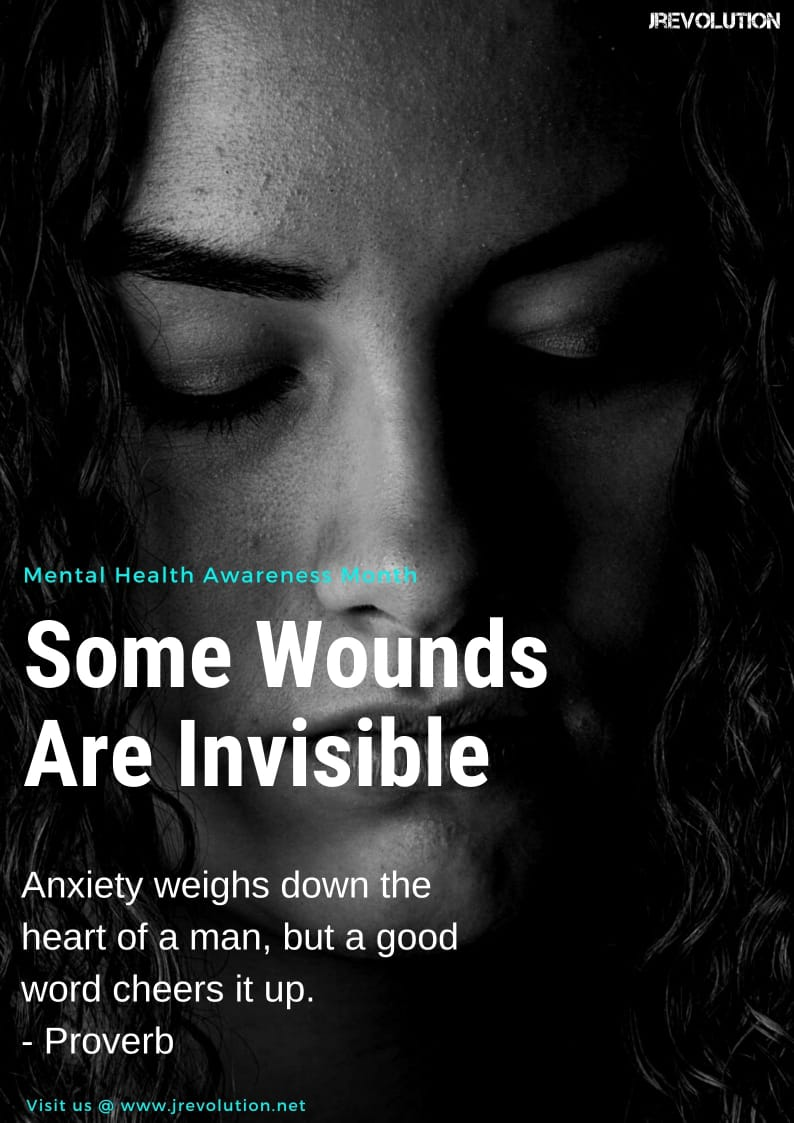 Some wounds are invisible and unseen. Sometimes the sickness that affects us the most is soul sickness.   #mentalhealth #mentalhealthawareness #mentaltrauma #soulsickness #onestepatatime #soulsickness #neogenesis https://t.co/6gZiHlsGBu