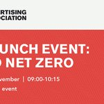 Image for the Tweet beginning: Get behind @ad_association's 'Ad Net