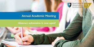 Trainees can still submit abstracts for the @RCObsGyn Annual Academic Meeting/ @BlairBellRS until 6th Nov: https://t.co/yzZJ1FuQix This two-day conference will be running virtually and abstracts will be published in @BJOGTweets 🤓📝 https://t.co/vMSUCKkbgq