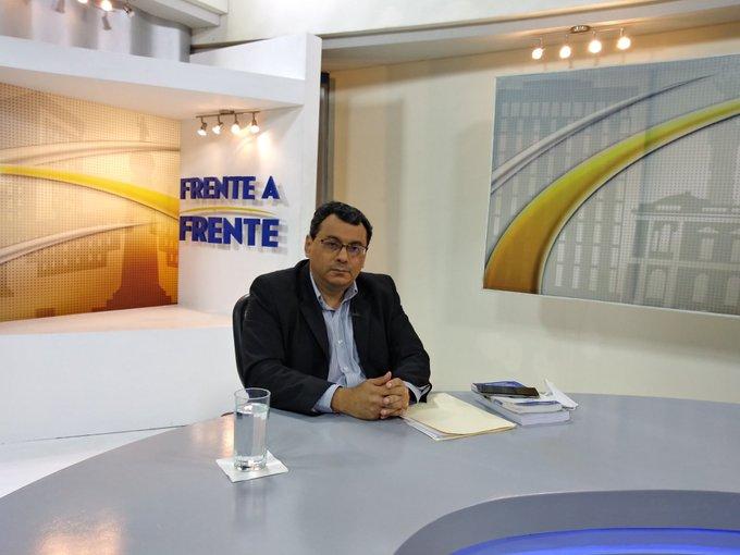 Julio Olivo: magistrados del TSE son omisos a sancionar campaña adelantada