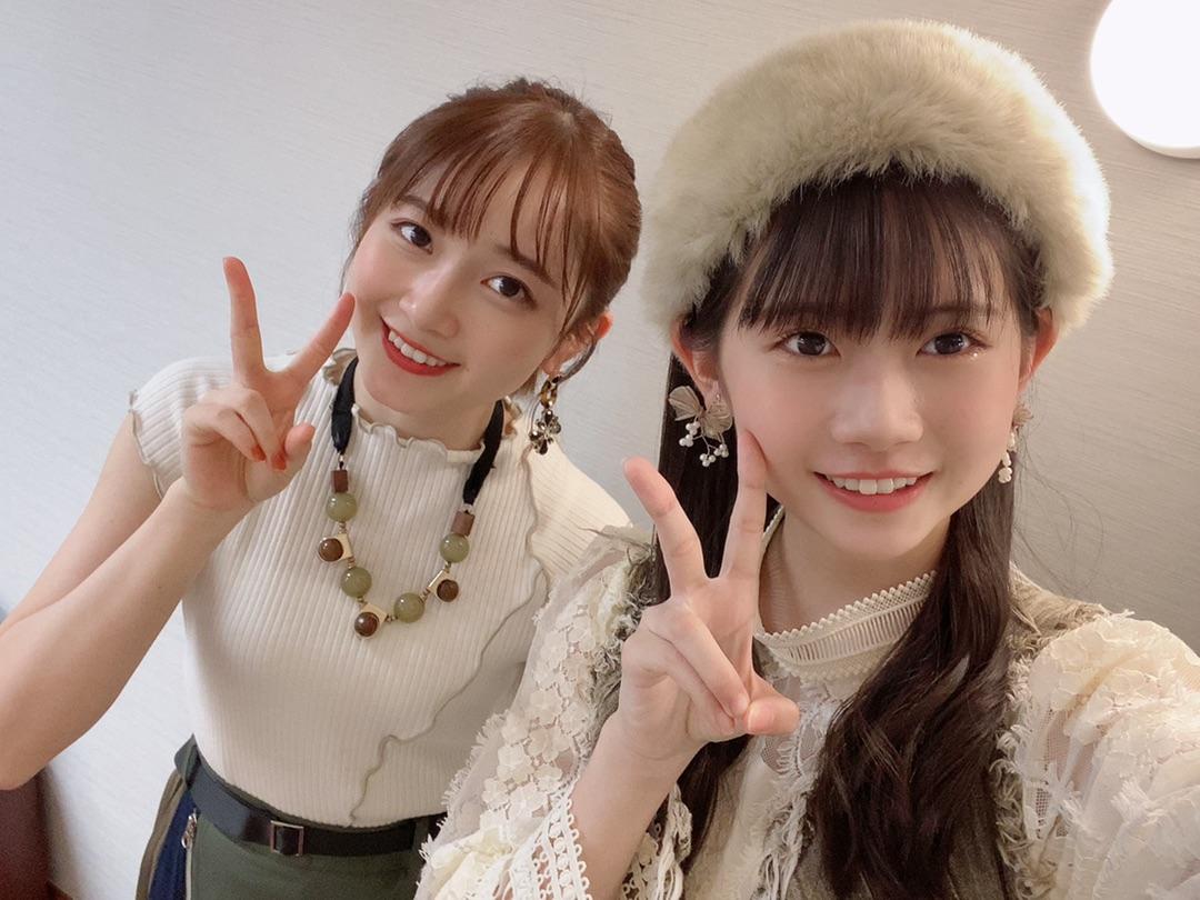 【15期 Blog】 チキン〜♡ 岡村ほまれ:…  #morningmusume20 #ハロプロ