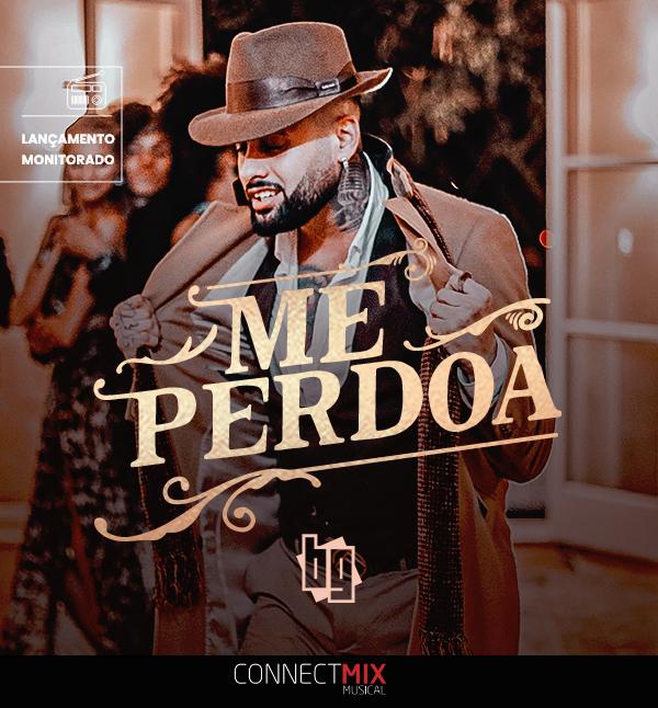 Confira o sucesso do cantor #bg na sua rádio favorita hoje mesmo!  Me Perdoa foi lançada recentemente, e já é um sucesso!  Acesse nosso ranking para acompanhar o  artista!  https://t.co/KGC8sl5iOh  #connectmix #samba #pagode https://t.co/yF7XABa9HU