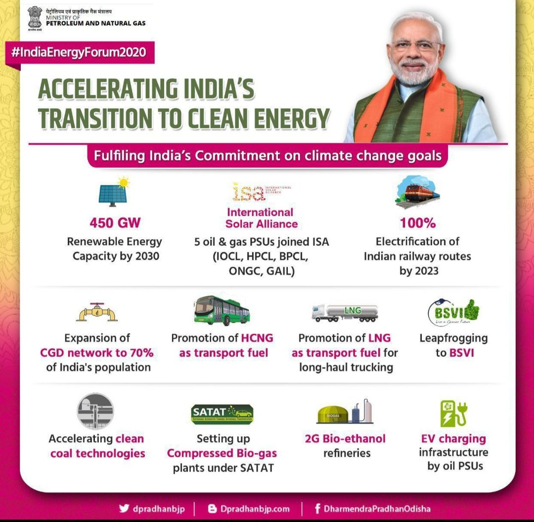 IISCO Steel Plant, Burnpur of SAIL is committed to keep its pace consistently in line with the vision of our Respected Prime Minister to make India a global leader through synergy between living and non-living resources of energy. @SAILsteel #PMAtCeraWeek #IndiaEnergyForum https://t.co/J5tX7pcyVZ