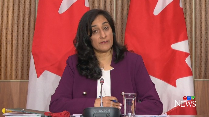 LIVE NOW: Federal ministers speak about concerns with releasing  documents related to COVID-19: https://t.co/vtBK7mmLRk #cdnpoli https://t.co/10WGsUJRAt
