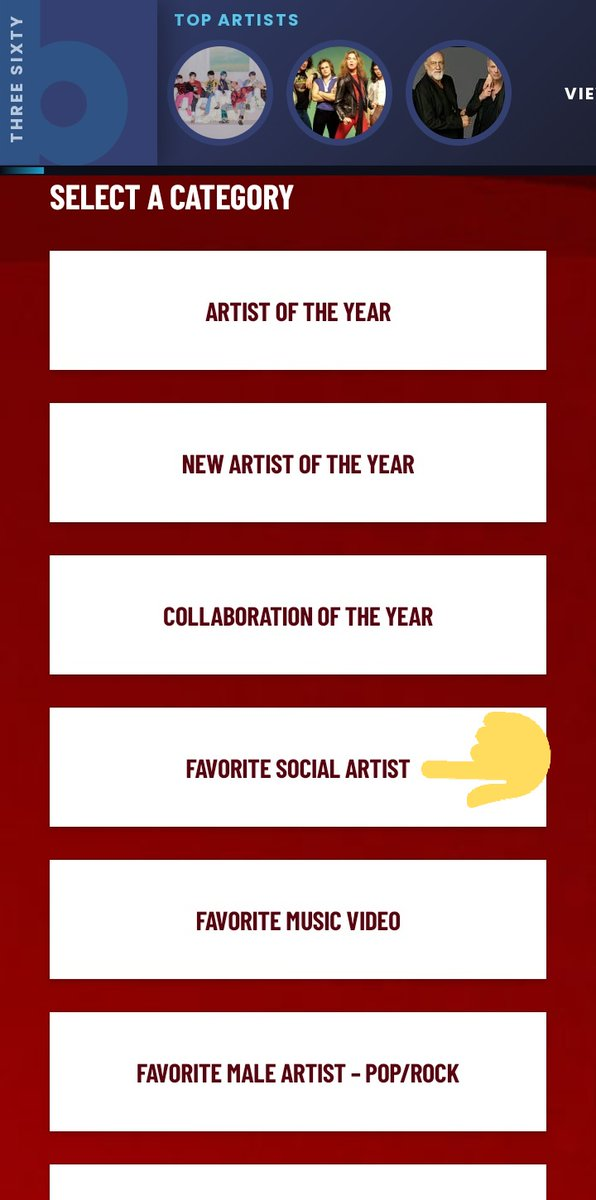 NCTzens!  @NCTsmtown_127 is noninated for Favorite Social Artist for the #AMAs   Make sure to vote for them multiple times on the site https://t.co/KXM7WdnzZG by logging-in or you can tweet it! https://t.co/0dfRUJIsU4