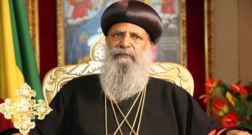 The Holy Synod of the Ethiopian Orthodox Tewahedo Church has denounced the statement made by President @realDonaldTrump regarding the #GERD. The statement from the Synod stressed that these comments  incite violence amongst the riparian states under negotiation regarding the dam. https://t.co/HLEzVw05ip