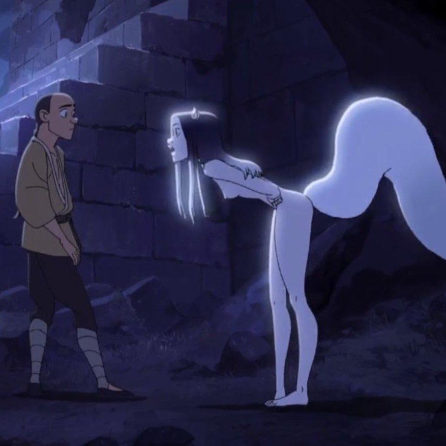 スチームパンク世界観の香港が舞台で文明開化により魔法が衰え変身する力を失った妖狐の女の子が技術者の青年にサイボーグ化してもらってゾイド的なメカ妖狐になり悪を狩る存在になる、グッドハンティングというアニメがネットフリックスで配信されているんですが本当に神アニメなので見て欲しい