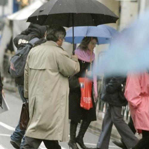 Έκτακτο δελτίο: Έρχονται καταιγίδες και χαλάζι: Έκτακτο δελτίο επιδείνωσης του καιρού εξέδωσε η ΕΜΥ, προειδοποιώντας για επικίνδυνα καιρικά φαινόμενα από αργά το βράδυ της Τρίτης 27 Οκτωβρίου. dlvr.it/RkMgr1 #καιρός #weather