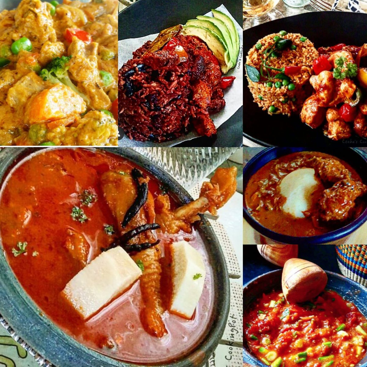 This is the second of a series of articles from Amba Kabore-Sharkey  @CeebaFoods She shares incredible insights about African foods.   Click to read more https://t.co/Qmeq9fCOcV   #healthyfood #healthyliving #ghanaianfood #powerfoods #traditionalafricanfoods #africanfood https://t.co/RitmrlIlsi