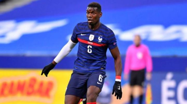 Manchester United and France midfielder Paul Pogba says he will take legal action after