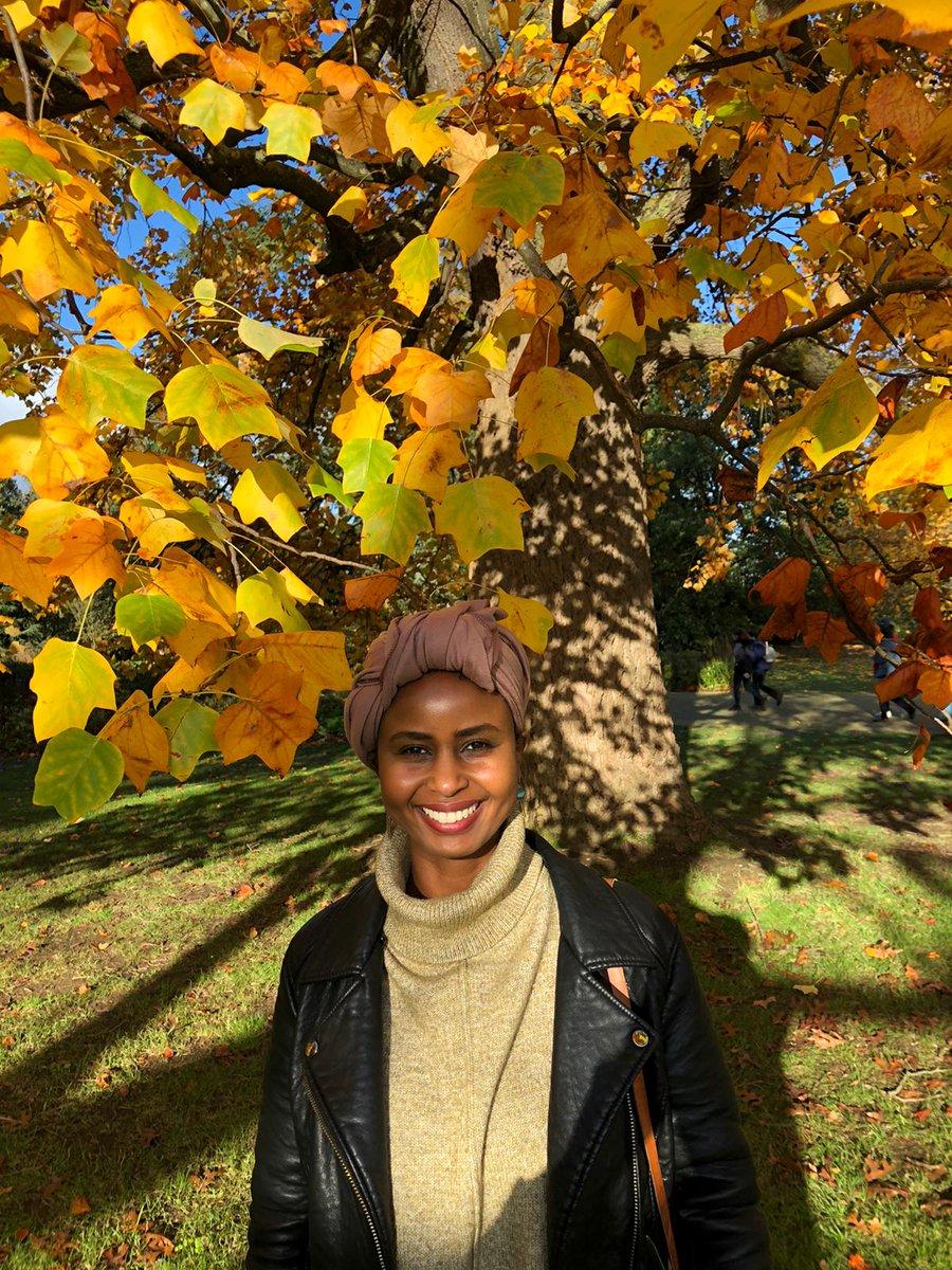 Kew Gardens/Autumn Beauty